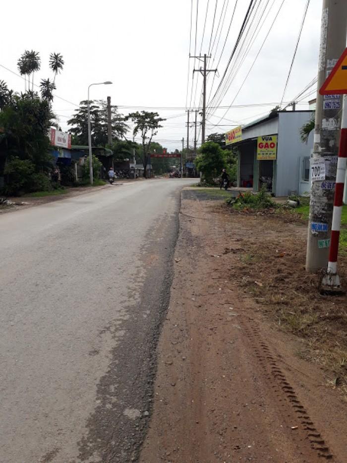 Bán đất KDL thác Giang Điền, Trảng Bom, Đồng Nai. 600m2