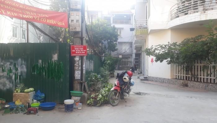 Mặt phố Bùi Thị Xuân 31m2 5 tầng MT3.5m gia 17.8 tỷ Hai Bà Trưng