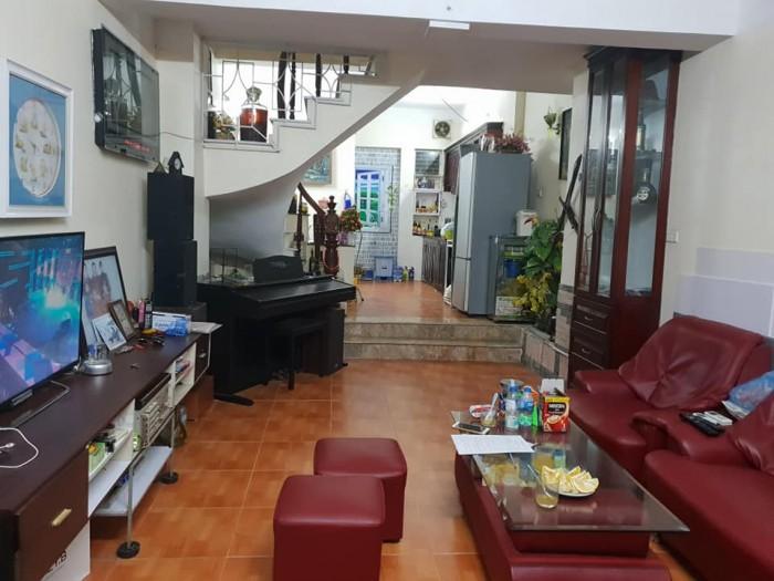 Kinh doanh sầm uất, nhà mặt Phố Khâm Thiên, quận Đống Đa, lô góc, vỉa hè, đẹp nhất Phố