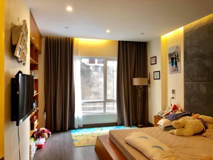 Sở hữu nhà Phố Đại La,quận Hai Bà Trưng,DT 110m2,đầu tư xây chung cư mini cho thuê