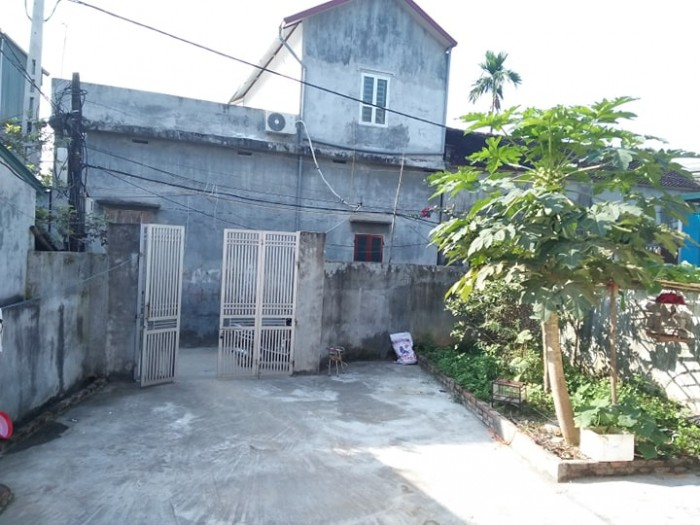 Chuyển nhượng BĐS tại thôn Bái Nội, Liệp Tuyết, huyện Quốc Oai, TP. Hà Nội,