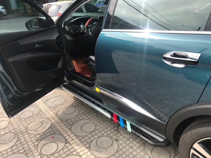 Độ xe Peugeot 5008 Full option tại Thái Nguyên 7