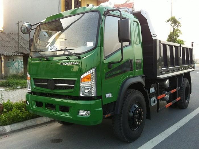 Bán xe Trường Giang IU8.54x2 giá tốt tại thị trường Quảng Ninh 0