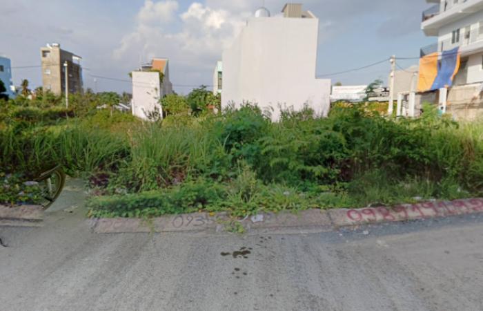 Đất UBNN quận 9, Cần bán gấp, ai nhu cầu liên hệ.  65 m2