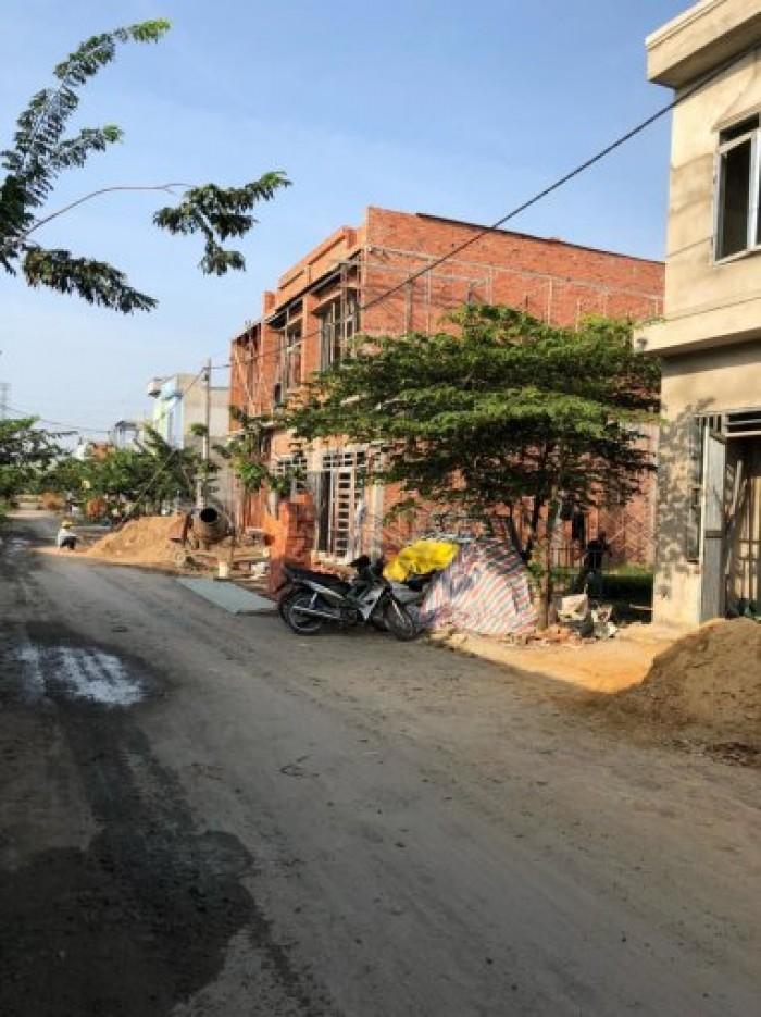 Bán Đất Thổ Cư Đường 363, xã Tân An Hội, Củ Chi, Tp. HCM