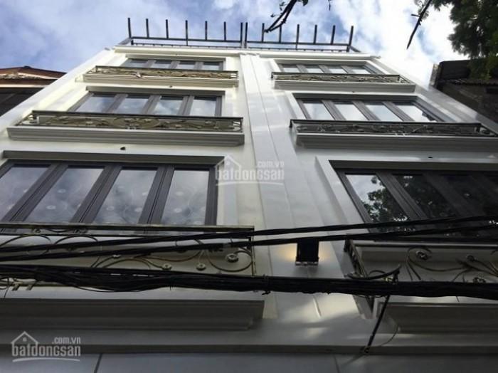 Chính chủ 8 căn nhà mới xây tại ngõ 3 Xốm Phú Lãm