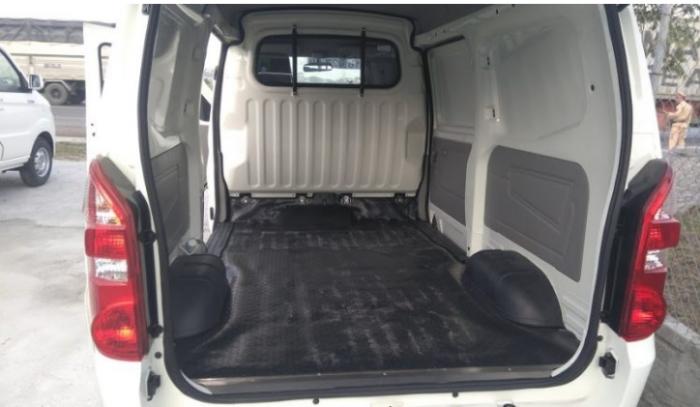 Xe Kenbo 2 chỗ 950kg, hỗ trợ vay trả góp 70-90%