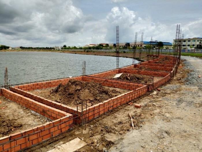 Chính thức mở bán dự án Đất Nam Luxury với giá cực rẻ, sổ hồng riêg