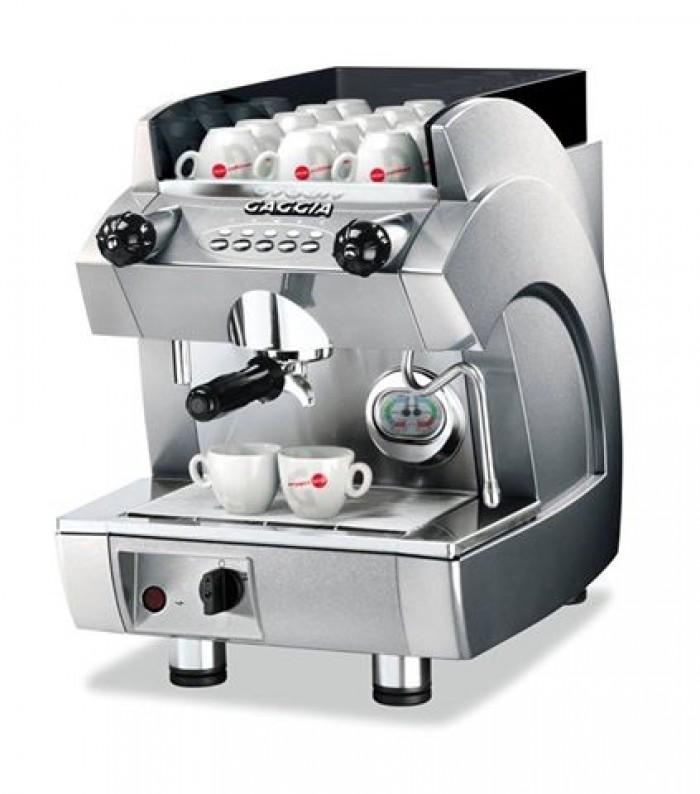 Máy pha cà phê Gaggia GD One 1 Group.0