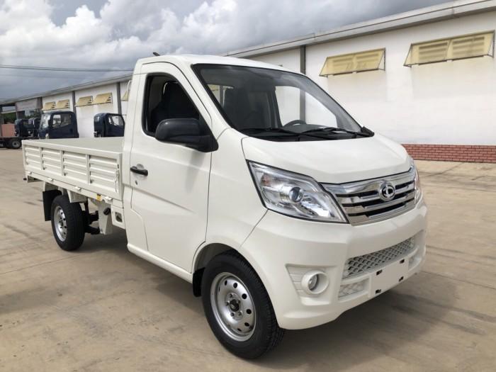 Xe tải 990kg - tera100 trả góp chỉ từ 60 triệu