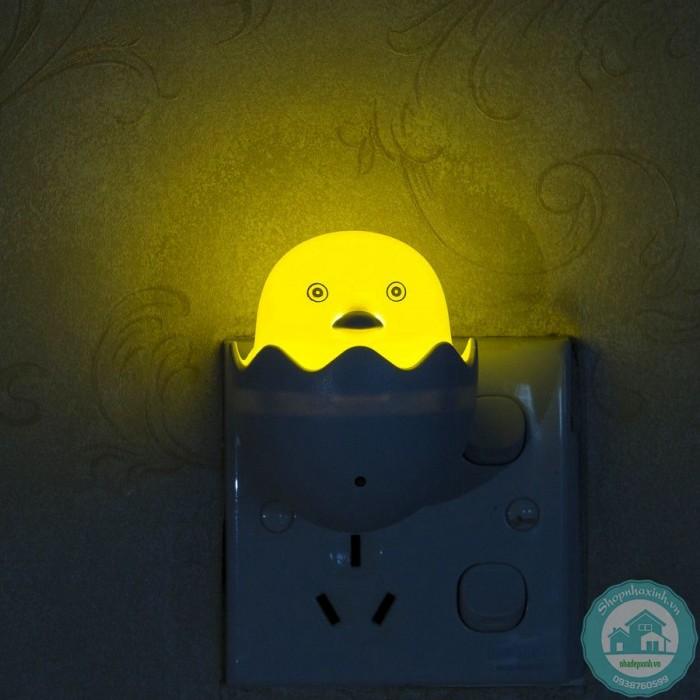 Đèn Ngủ Hình Gà Con NX51700