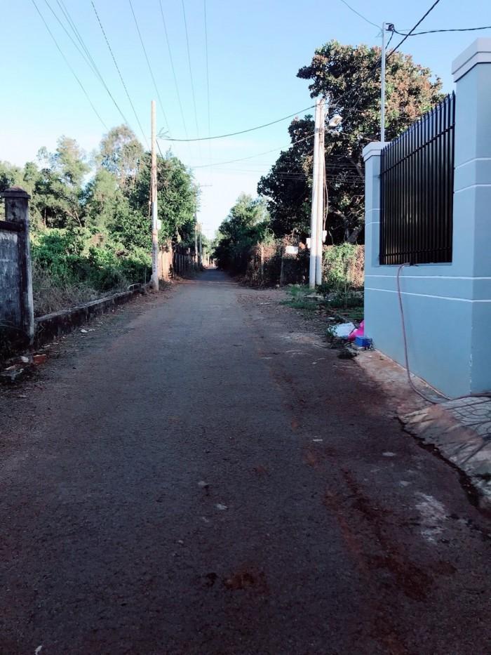 Chính chủ bán nhà đường 17 quốc lộ 56, Hòa Long, Bà Rịa, DT: 133m, 50m thổ cư