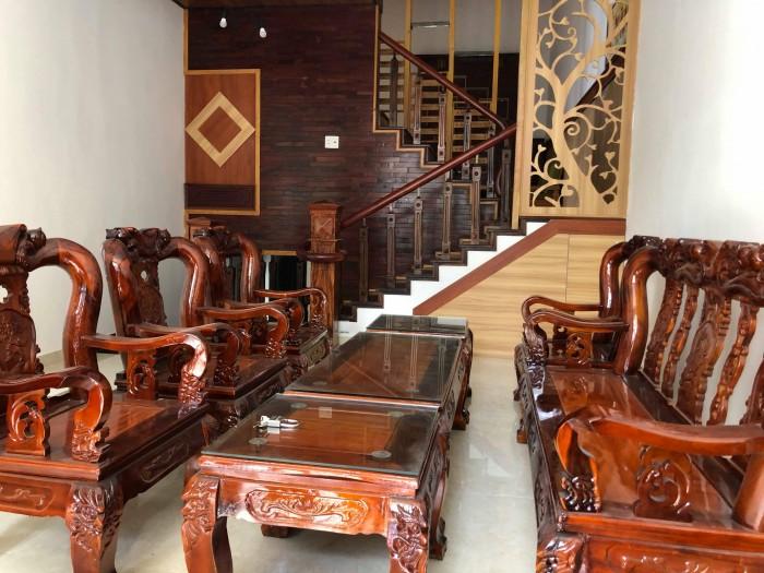 Cần bán gấp ngôi nhà 1 mê cực đẹp hẻm Tuệ Tĩnh, 4.6*31m, 2 tỷ 050 triệu, thổ cư 100%.