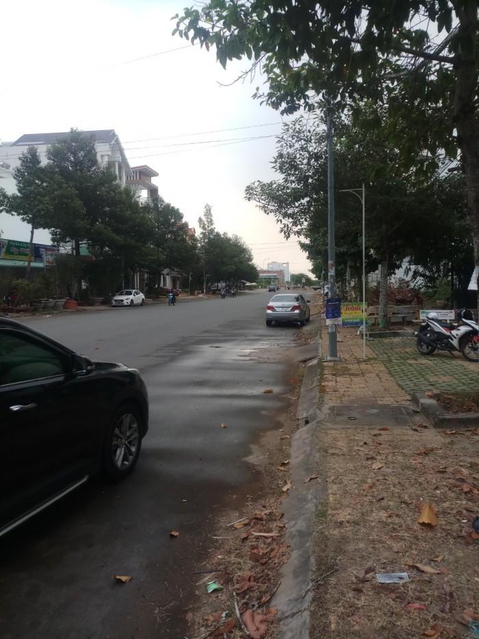 Bán nền đường A3 Trần Văn Trà khu dân cư Hưng Phú