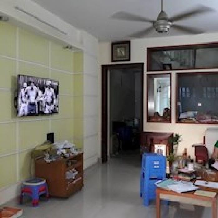 Chính chủ cần bán nhà hẻm 5m sạch đẹp Phạm Văn Hai, P5, Tân Bình 4.8 tỷ