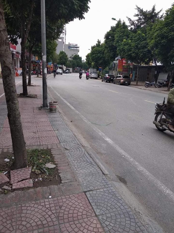Sở hữu ngay căn nhà siêu đẹp ô tô tránh nhau 50m2 ở Phố Phúc Đồng Long Biên