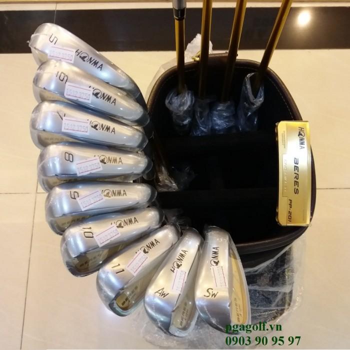 Bộ gậy golf Honma 4 sao Aspec chính hãng2