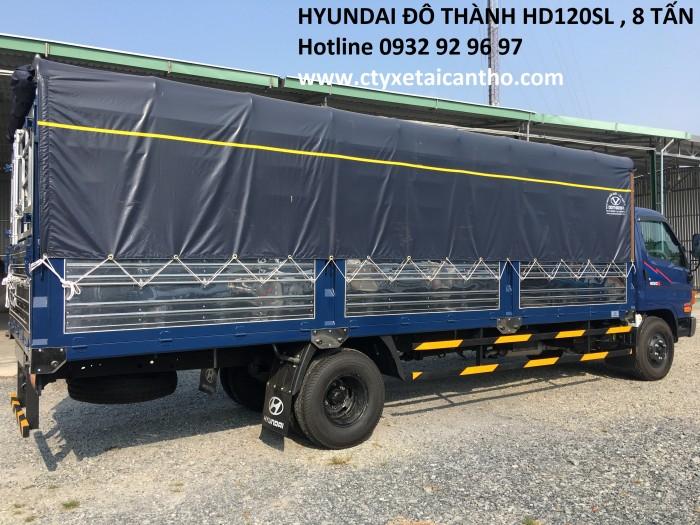 Hyundai new mighty 110s, hyundai new mighty 75s cần thơ, hyundai 6t9 cần thơ
