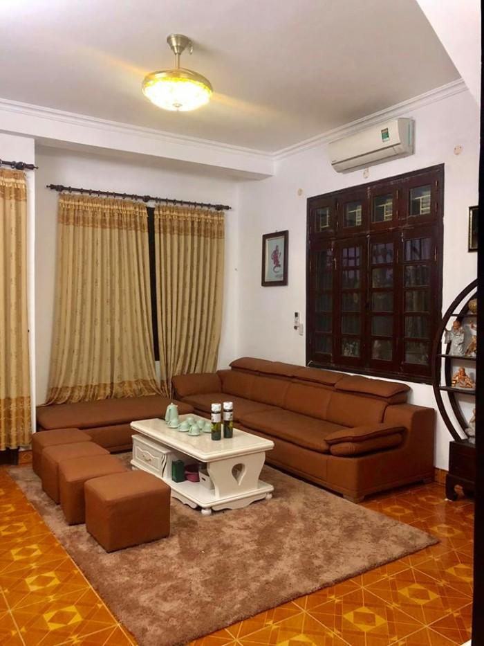 Kinh doanh sầm uất đa năng,nhà đẹp 2 mặt Phố Trương Định_Tân Mai,quận Hoàng Mai