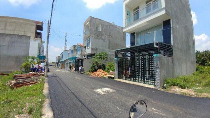 Đất nền sát Vincity Quận 9, mặt tiền Nguyễn Xiển, gần 30.000 căn hộ, nền thổ cư 100%