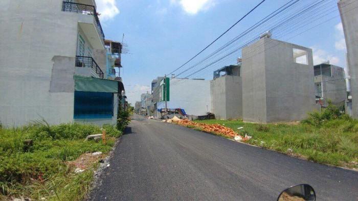 Bán gấp lô đất 5x16m đường Trương Văn Thành, Q9, cách Lê Văn Việt 500m,