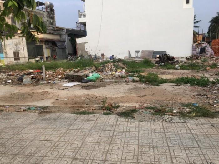 CHÍNH CHỦ Bán Gấp 420m2 Mặt Tiền đường Nguyễn Thị Tú, ngang 14m