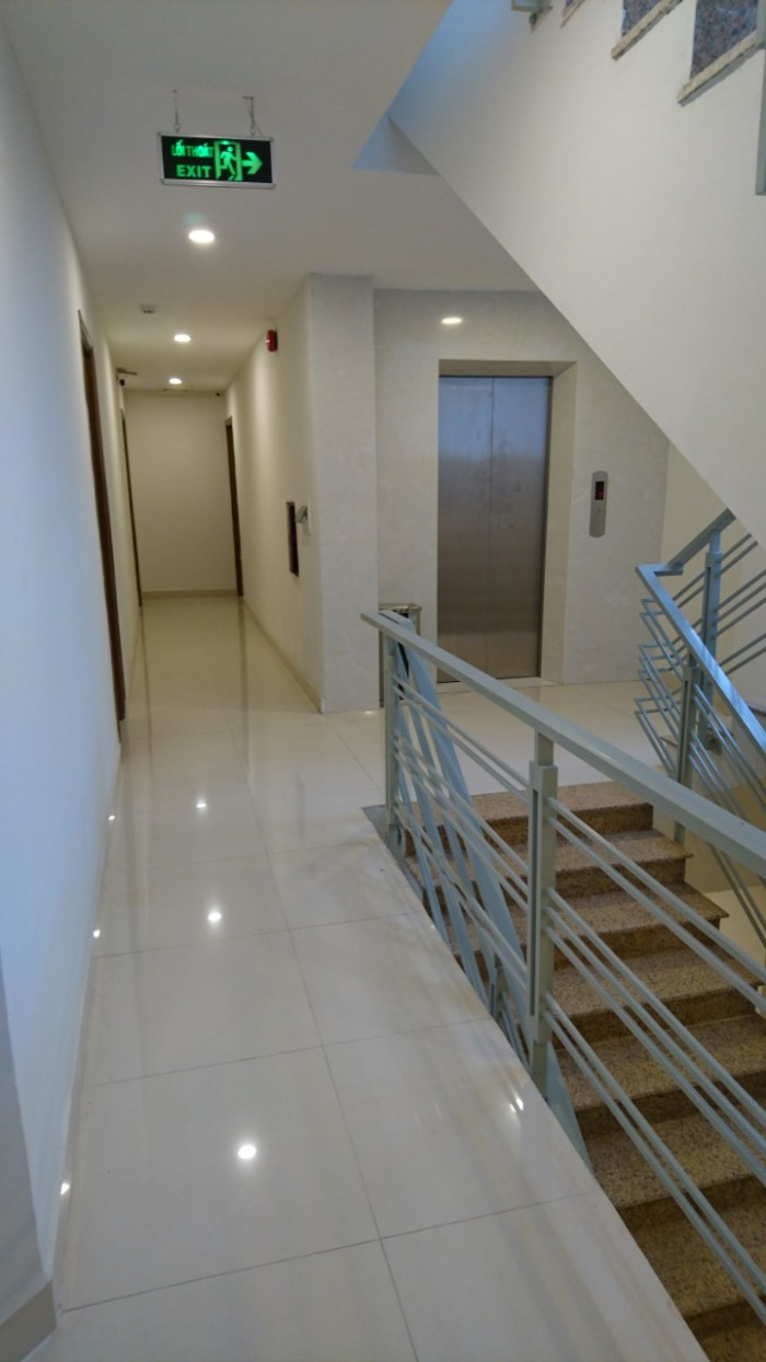 Cho thuê nhà làm căn hộ dịch vụ cao cấp quận Cầu Giấy.