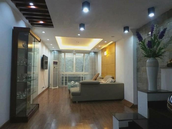 Bán Nhà Mặt Phố Vương Thừa Vũ Quận Thanh Xuân 64m