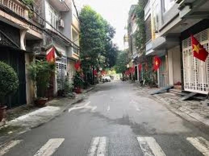 Bán nhà 4 lầu khu 918 Phúc Đồng_Long Biên, 50m2, Mt 3,6m, Ngõ 5m.