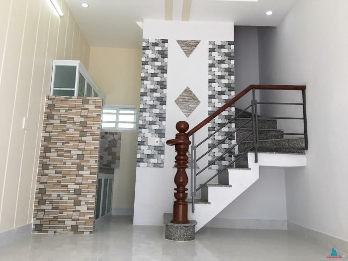 Cần bán gấp nhà  ở Lê Đức Thọ quận Gò vấp 2 tầng, DT 32m2 nhà đẹp  HXH.