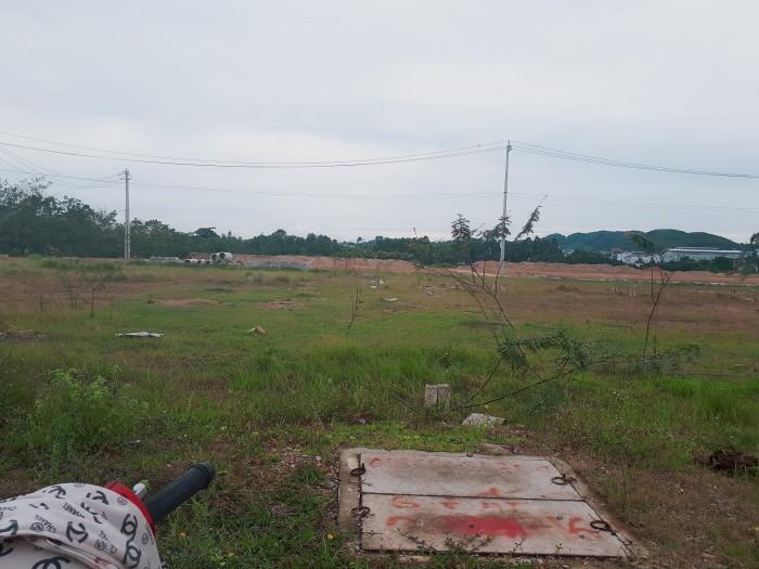 Đất KQH CIC8 - Thuỷ Dương - Hương Thuỷ, gần cầu vượt 127.5m2, giá đầu tư