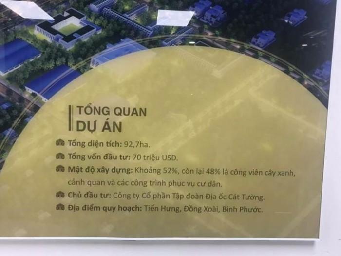 Hãy chọn cho mình một vị trí đẹp nhất ...tại một TP đáng sống nhất Việt Nam.