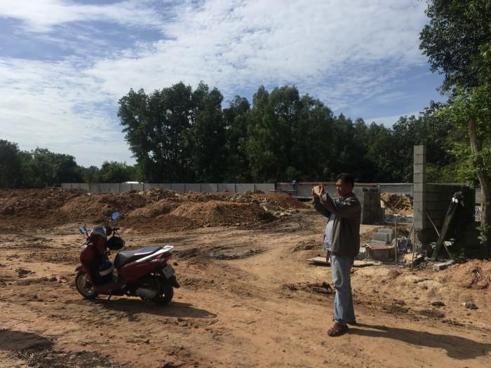 Tình hình đất nền Củ Chi – Phú Hòa Đông đang hot