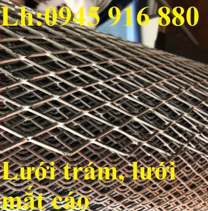 Lưới mắt cáo hình thoi, lướidập giãn hình thoi 1ly, 2ly, 3ly mắt lưới 10x20, 15x30, 20x40, 30x60, 45x90mm13