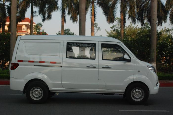 Dòng xe thành phố có thể chở hàng với giá thành hợp lý