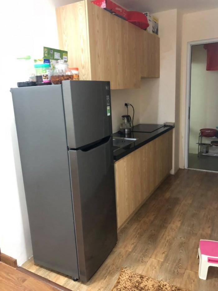 Bán Gấp căn hộ chung cư cao cấp Hoài Đức , Lê Trọng Tấn , 71,6 m2 Gemek Premium , full nội thất