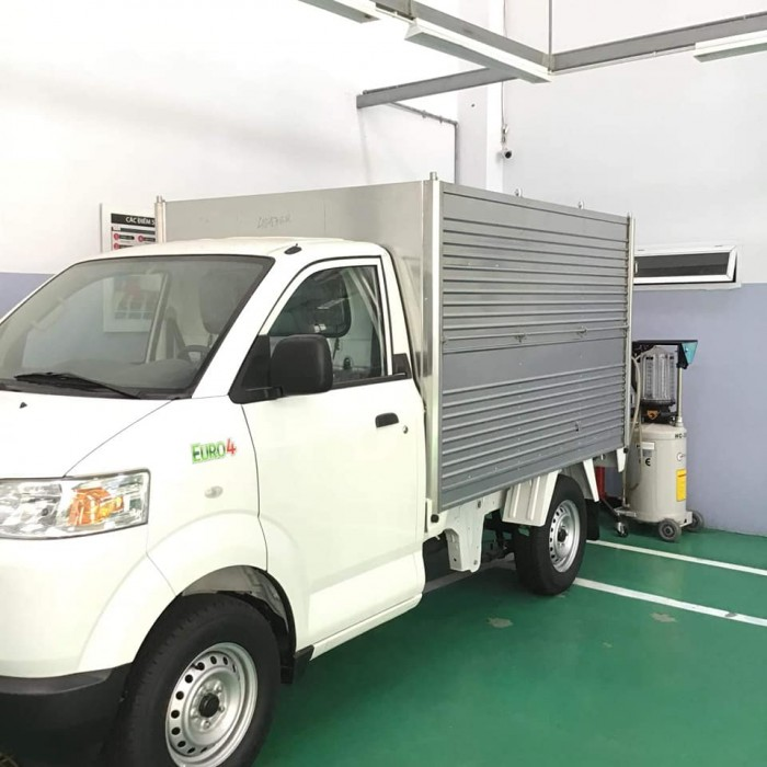 Xe Suzuki Pro