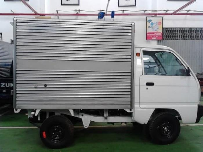 Xe Suzuki truck