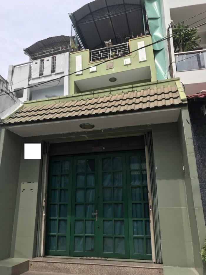 MT Võ Duy Ninh nằm giáp trung tâm Q1. 4.2x17