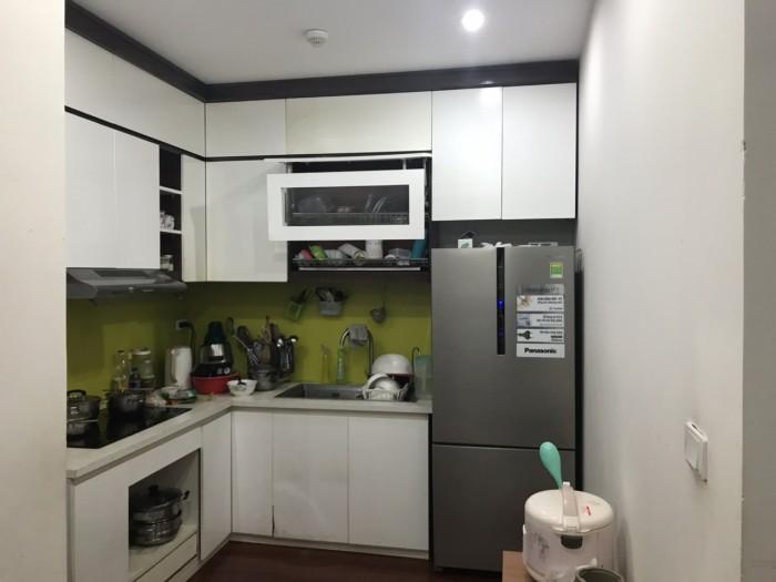 Đổi nhà 3 ngủ cần bán gấp lại căn hộ 2 ngủ tại chung cư green stars.