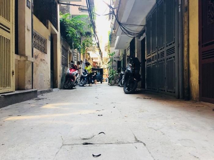 Bán NHÀ+ ĐẤT 108m2 mặt tiền 10m, ô tô, Trường ĐH Hà Nội, Nguyễn Trãi, Thanh Xuân