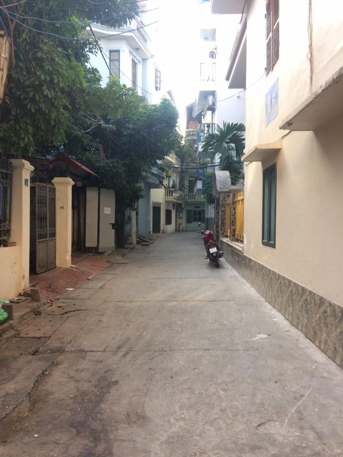 Bán nhà Đường Nguyễn Khoái, Hai Bà Trưng, HN.