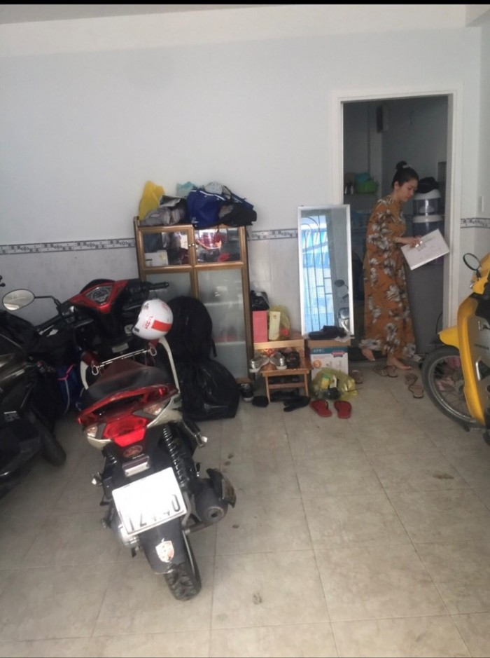 Cần bán nhanh nhà hẻm 271 Lê Văn Lương, phường Tân Quy. Giá tốt: 2.55 tỷ