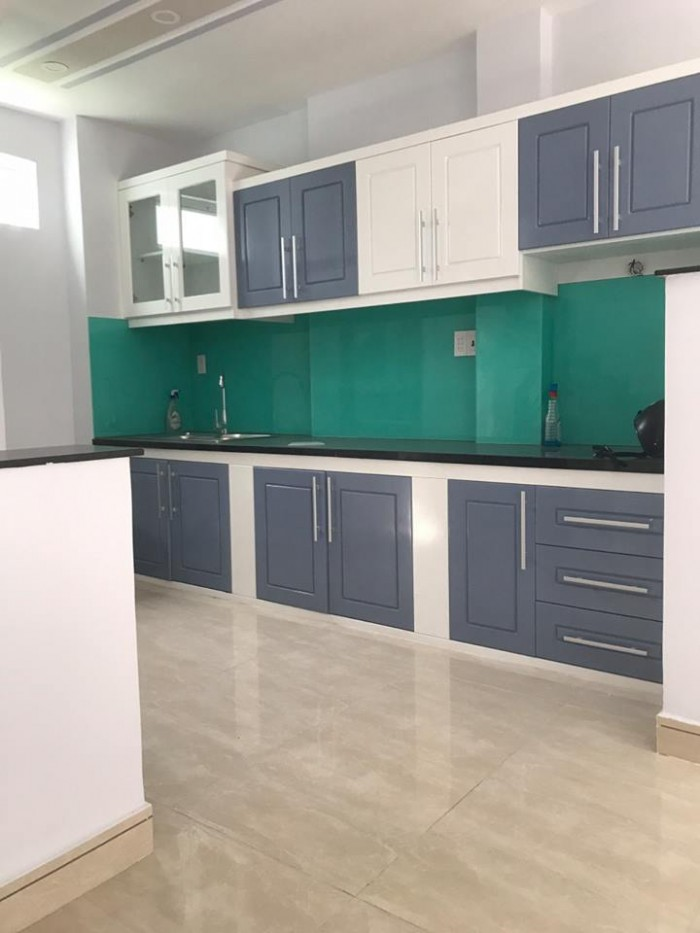 Nhà 1 trệt 3 lầu Nguyễn Văn Đậu HXT Kinh Doanh giá chỉ 5.2 tỷ Bình Thạnh.