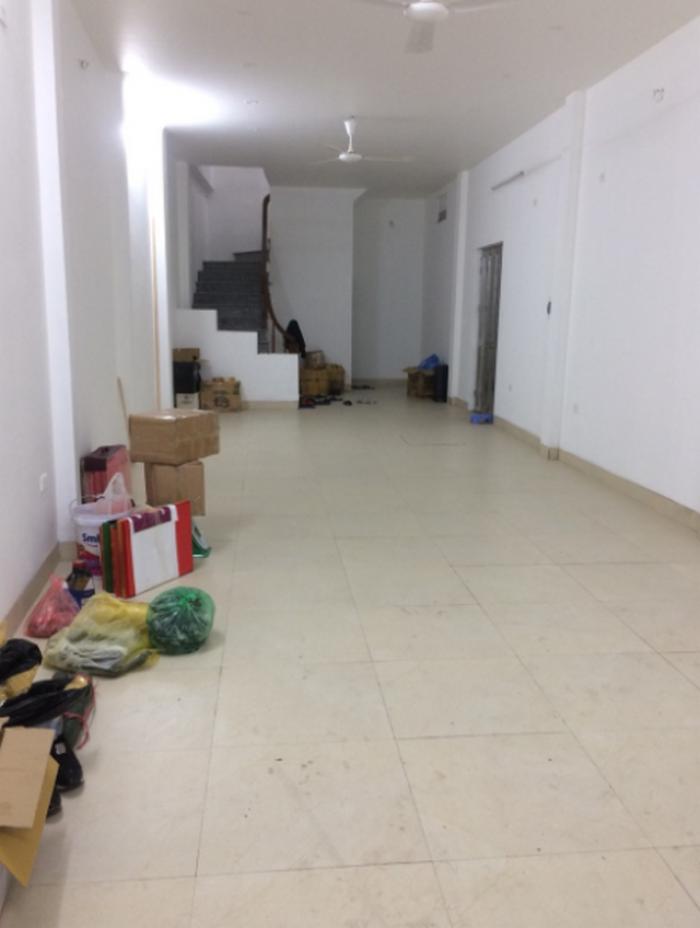 Chính chủ cần cho thuê tầng 1 làm cửa hàng Cần cho thuê tầng 1 làm cửa hàng 226, Ngõ chợ Khâm Thiên.