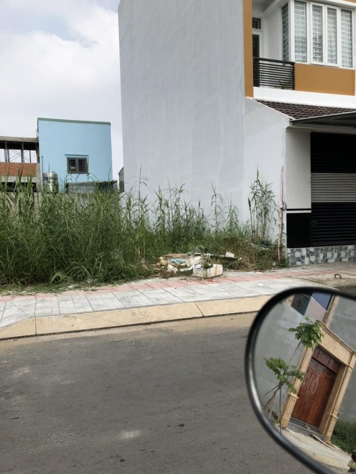 Cần bán đất mặt tiền Phạm Văn Đồng, Thủ Đức giá 1 tỷ 125 triệu sổ hồng riêng