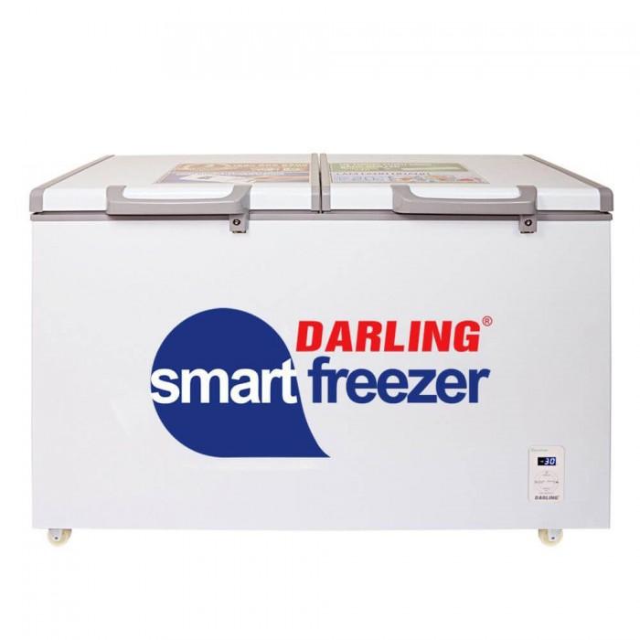 Tủ Đông Mát Darling DMF-2699WS2