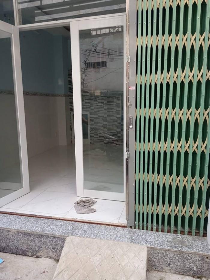 Bán Nhà Siêu Đẹp Hẻm Ô Tô Tải Tránh Nhau Phan Văn Trị P11 Bình Thạnh.