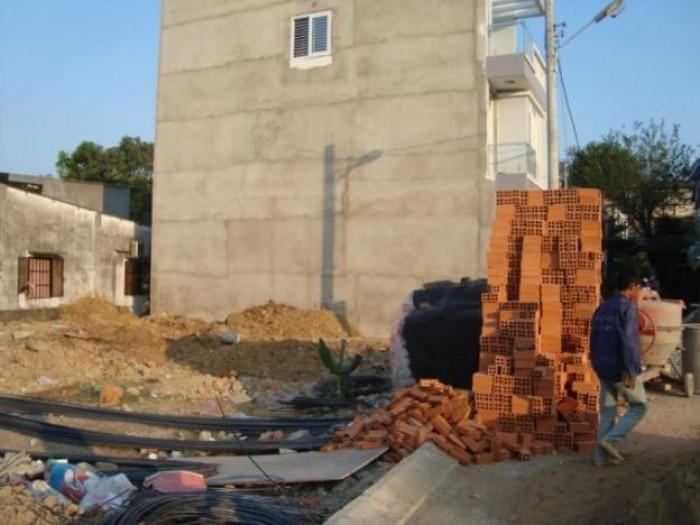 Bán gấp đất hẻm 68 đường số 3, phường trường thọ - 68m2
