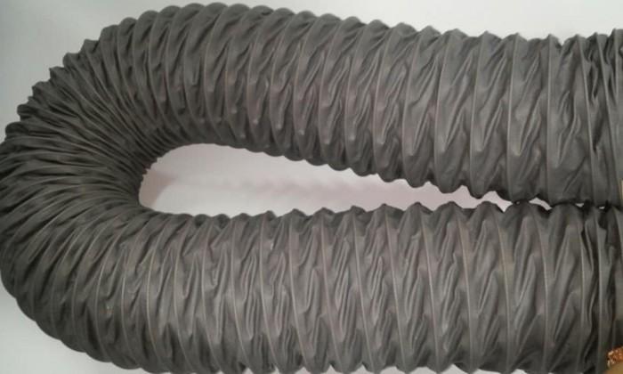 Ống gió mềm vải Hàn Quốc tarpaulin5